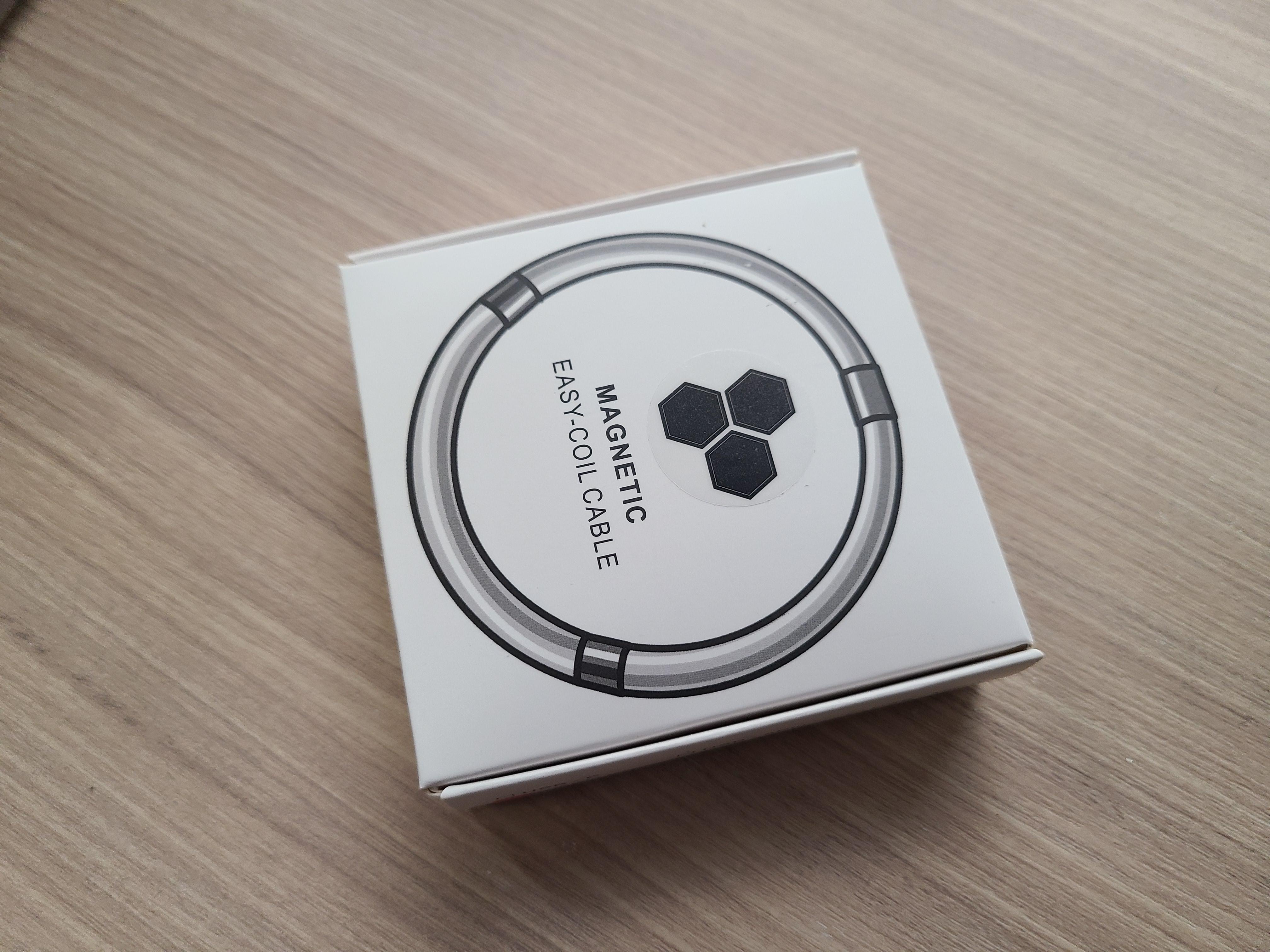 PSF 磁力收納USB-CABLE